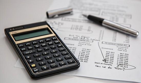 解約金の計算