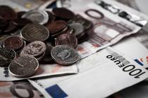 硬貨と紙幣