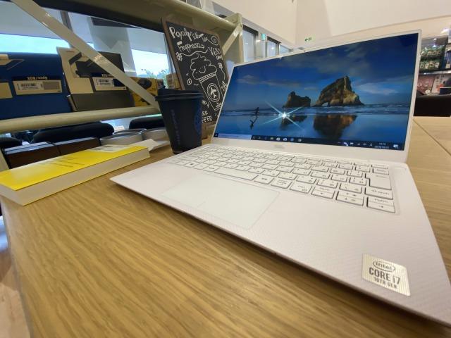 パソコンの画像