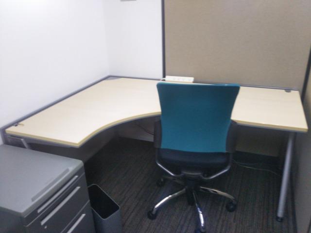 事務所の画像