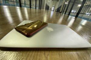 Macとアドセンス